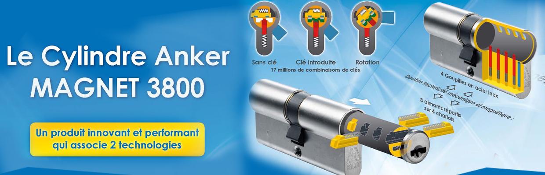C2S Anker France