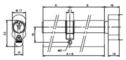 Cylindres Anker